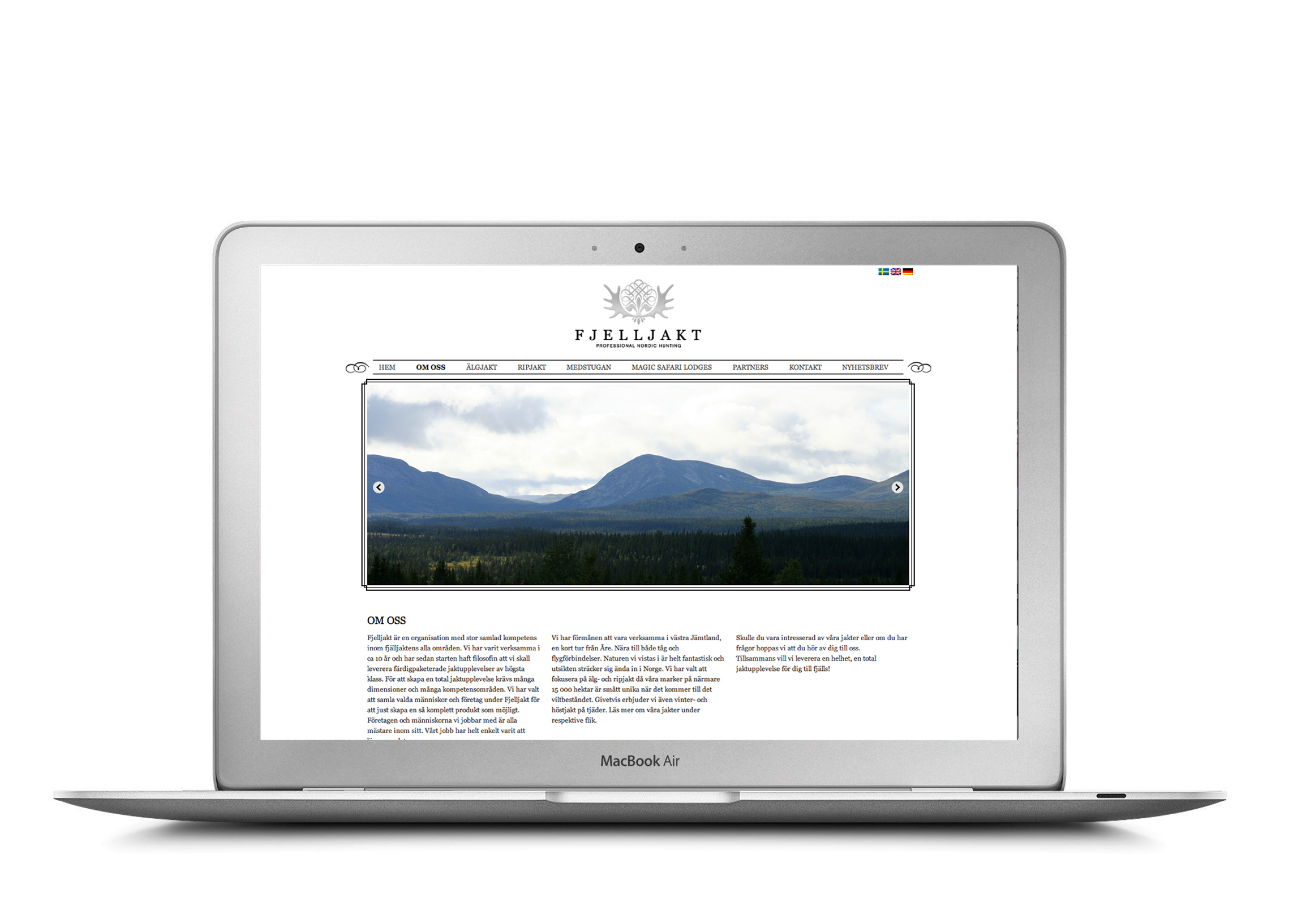 Art Direction_Websites_010_Fjelljakt