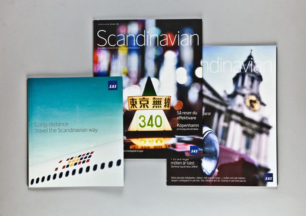SAS Magazine
