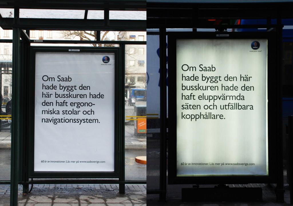 Saab Inov 60 År