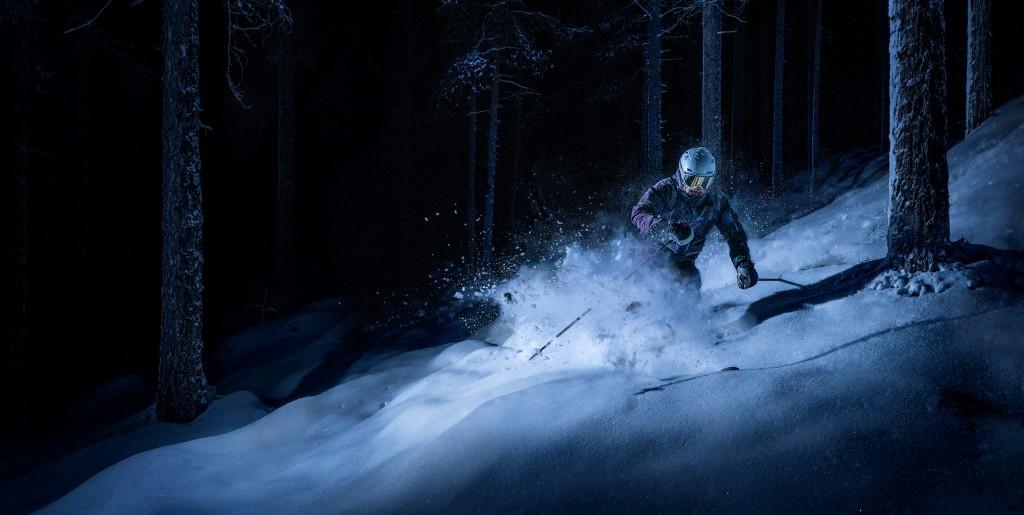 Kia Winterdreams